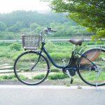 電動自転車 高齢者