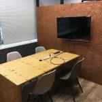 テックブーストの学習室