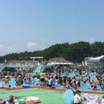 辻堂海浜公園 ジャンボプール