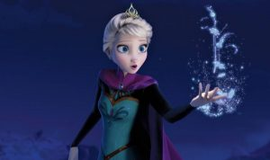 アナと雪の女王
