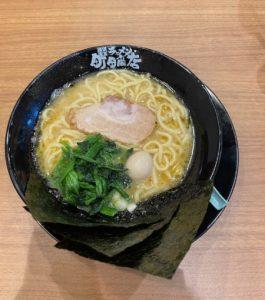 町田商店湘南台店 ラーメン